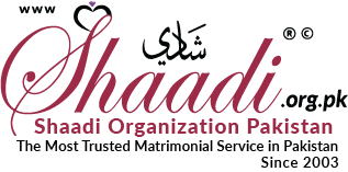 Shaadi.org.pk – Most Trusted Matrimonial Service in Pakistan