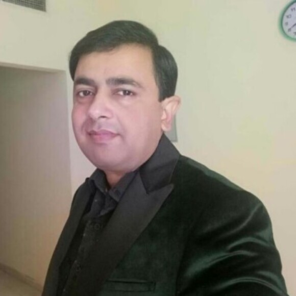 Profile picture of Rana Shahzad Aziz