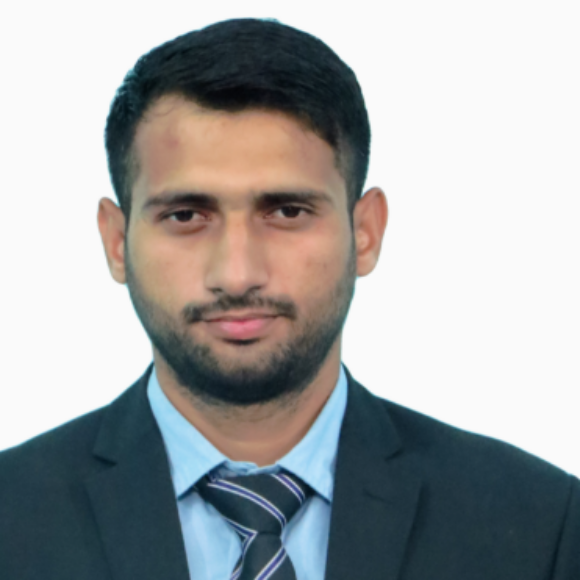 Profile picture of Mujtaba