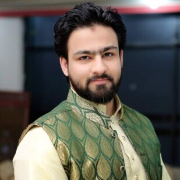 Profile picture of Ammad