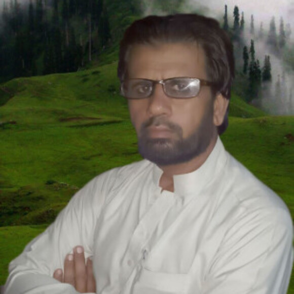 Profile picture of Tanveer Hussain