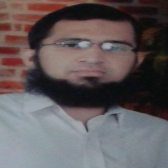Profile picture of Syed Muhammad