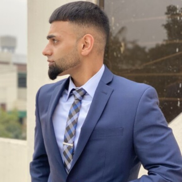 Profile picture of Sumeer