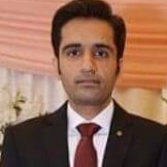 Profile picture of Ali Tariq