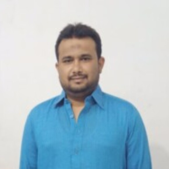 Profile picture of Muhammad Khurm