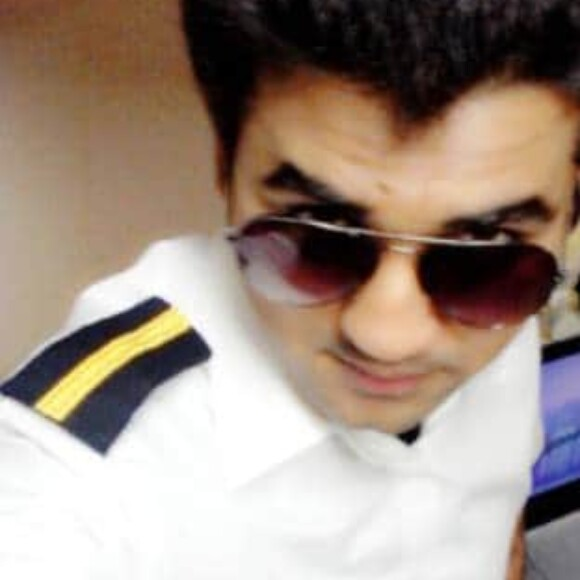 Profile picture of Syed Hasnain Haider