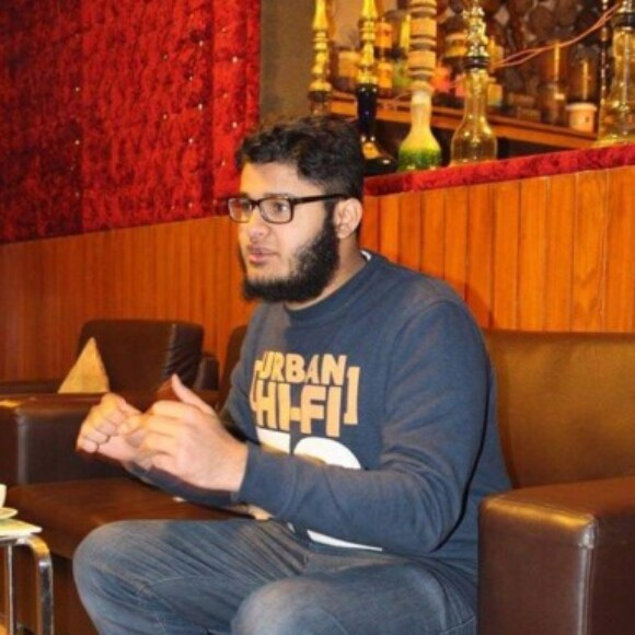 Profile picture of Waseem Aslam