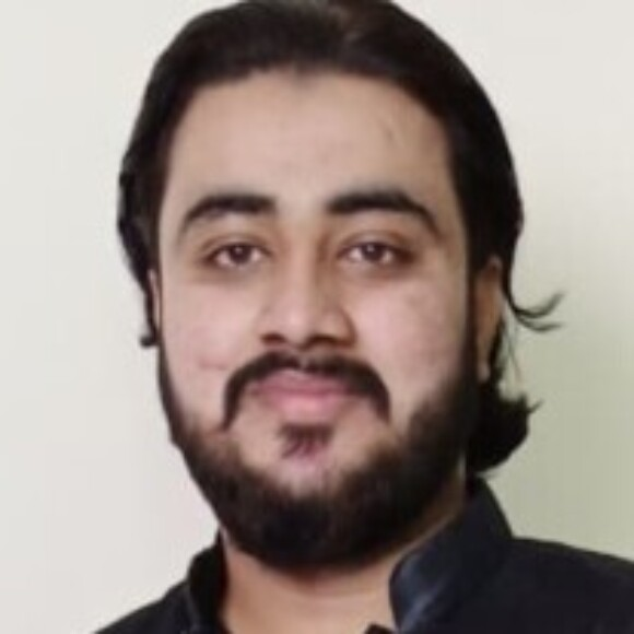 Profile picture of Muhammad Mubeen