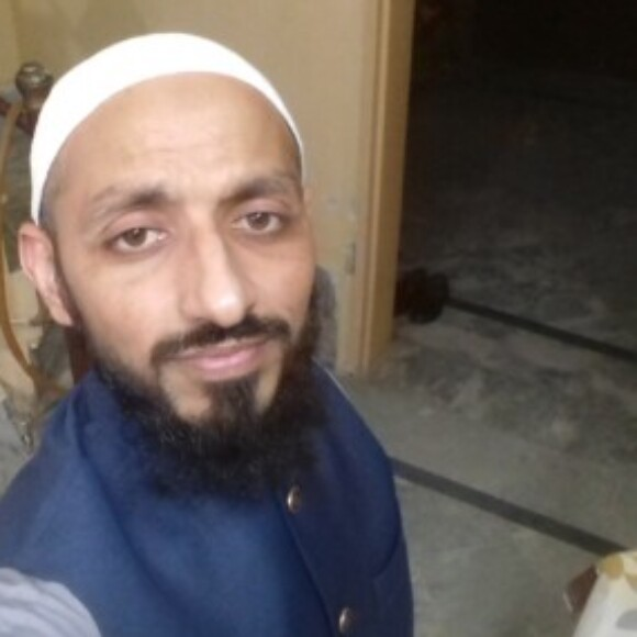 Profile picture of Afzal