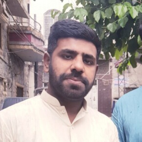 Profile picture of Sheikh