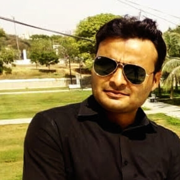 Profile picture of N hussain