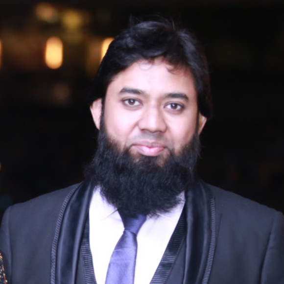 Profile picture of Mohammad Danish