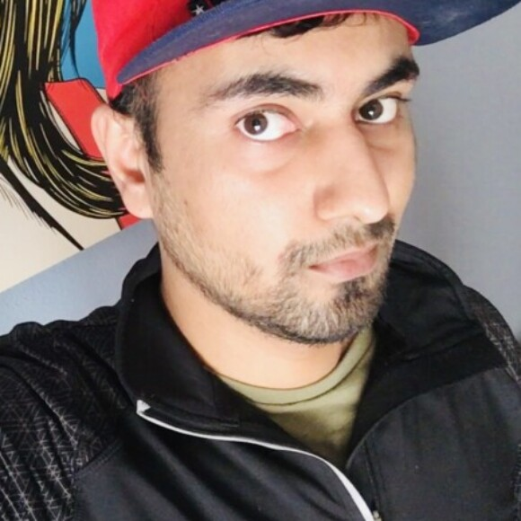 Profile picture of saghar12
