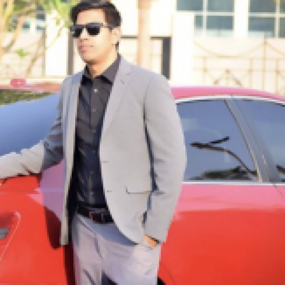 Profile picture of zaheer-ahmed